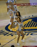 Golden State Warriors vs Phoenix Suns